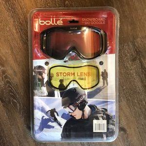 NIB Bolle Snowboard or Ski Goggle